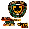 House of Pain - jump around (D.END remix) [REMASTERED]