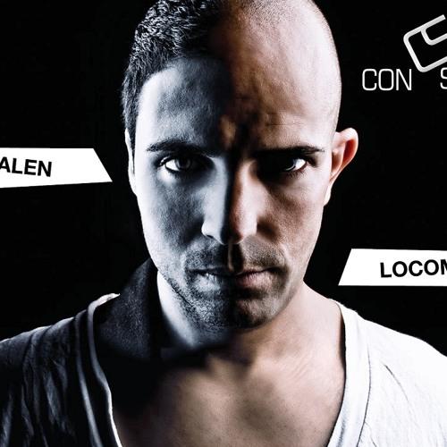 LocoMania & Le Alen - Dale Que Tu ( Cristiano Da Silva Dub Mix ) Cut Edit