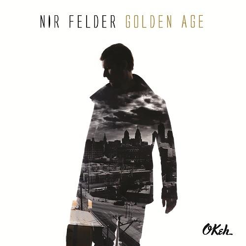 Nir Felder - Golden Age