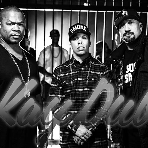 KayDub - Wanted - Serial Killers | B-Real x Demrick x Xzibit (BeatStars & BREAL.TV Remix Contest)
