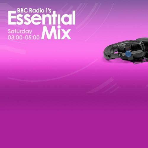 Pendulum - Essential Mix 18-09-2005