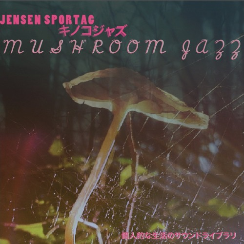 Mushroom Jazz - Friday Night Mix for Impose Magazine