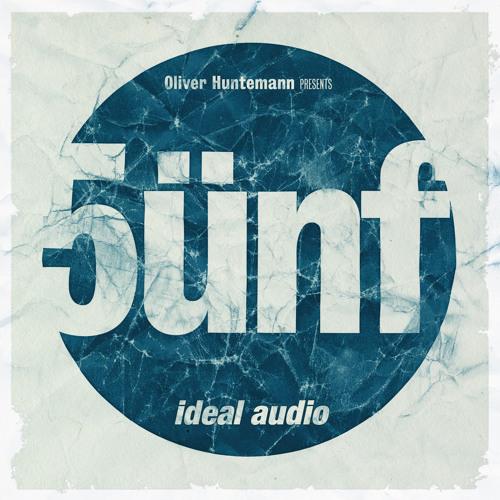 Oliver Huntemann – High5