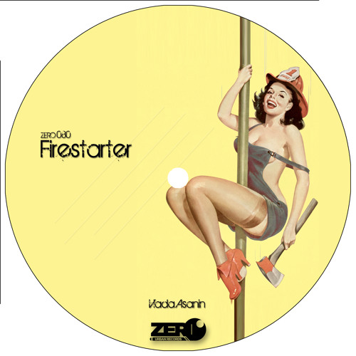 Vlada Asanin - Firestarter ( Free Download )