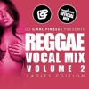DJ Carl Finesse Presents Reggae Vocal Mix Volume 2 (Ladies Edition)