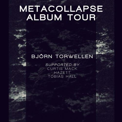 Björn Torwellen @ Metacollapse @ Elektroküche Köln 16.11.13
