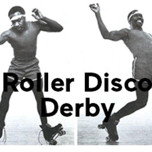 MACADAM MAMBO DJ'S - ROLLER DISCO DERBY@LE SUCRE (21/11/2013)