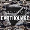Jayden Parx - Earthquake (Original Mix) - Jayden Parx Chords