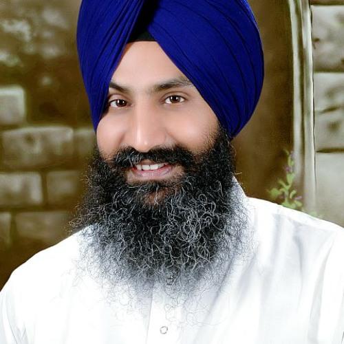 Bhai Kuldeep Singh Hazoori Ragi - GSPJ Kirtan Darbar