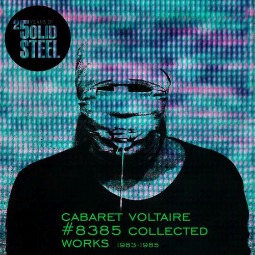 Solid Steel Radio Show 22/11/2013 Part 3 + 4 - Stephen Mallinder (Cabaret Voltaire)