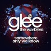Download Lagu Glee Cast Somewhere Only We Know