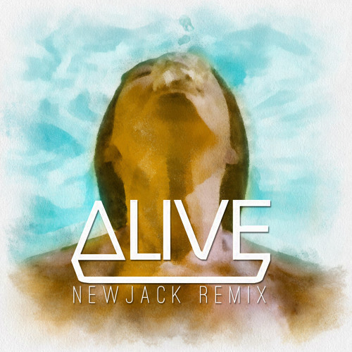 Dirty South & Thomas Gold feat. Kate Elsworth-Alive ( Adver aka New Jack Remix)** FREE DOWNLOAD **