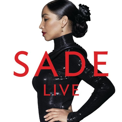 Sade - I'd Never Thought (The Mixing Chef Remix)