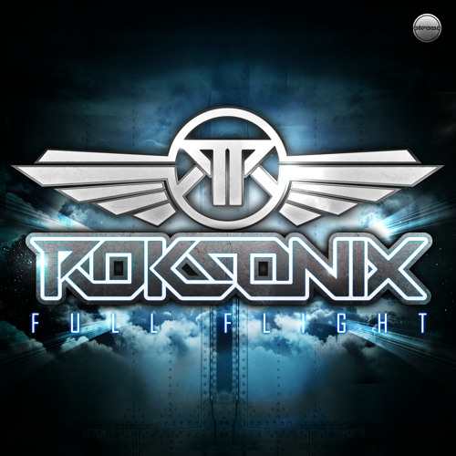 Roksonix - Full Flight