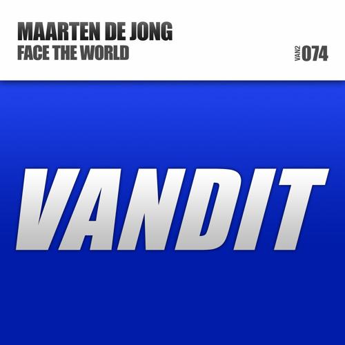 Maarten de Jong - Face The World (Original Mix)