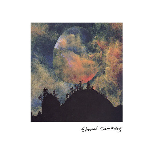 Eternal Summers - Gouge