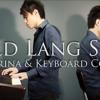 Auld Lang Syne (Ocarina & Keyboard Cover)