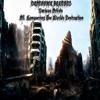 La cabane au fond des bois [Deadknife Records compilation]