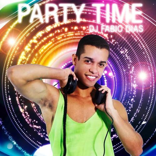 DJ FABIO DIAS - PARTY TIME SET