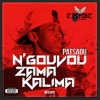 04-Patsaou_I cant forget you ft Tyam