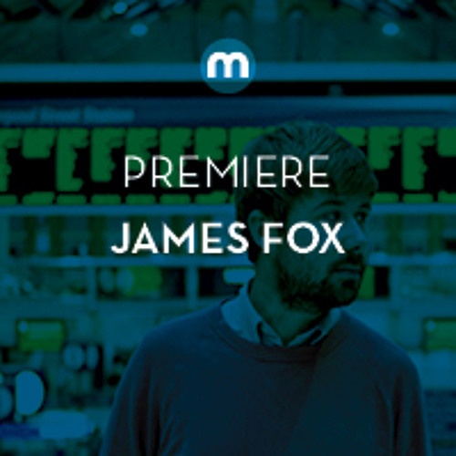 Premiere: James Fox 'Holding On' Ft. Vanity Jay (NYC Mix)