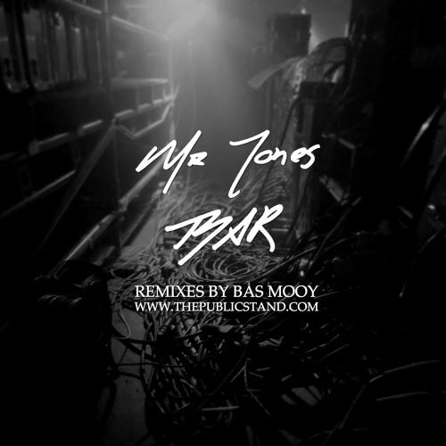 BAR (Bas Mooy Mix 2)