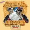 DJ MIMI REMIX  Independant Gyal KALASH FEAT POMPIS ( MEGA CLUB VERSION )