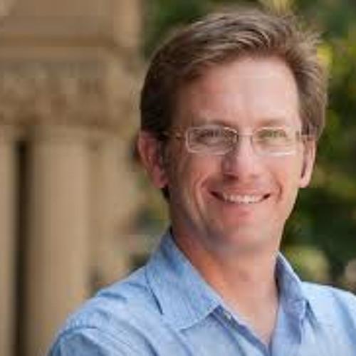 Stanford's Rob Reich On Private Money, Public Schools