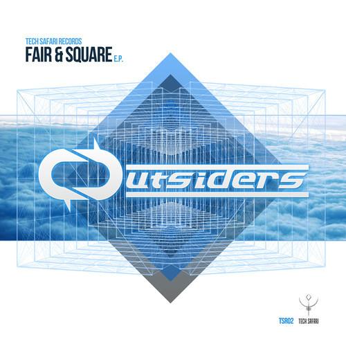 Outsiders - Future Tones (DEMO)