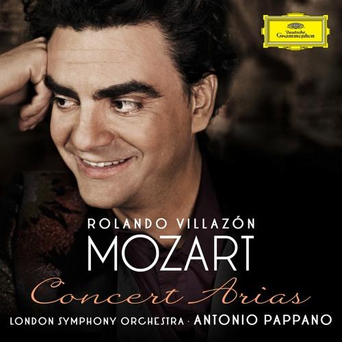 Rolando Villazón - 03 Mozart Arias: Per Pietà, Non Ricercate