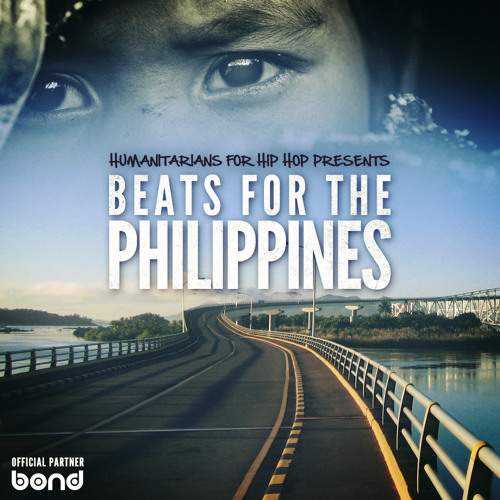 Prayforphillipines (for Humanitarians For Hip Hop - Beats For The Phillipines)