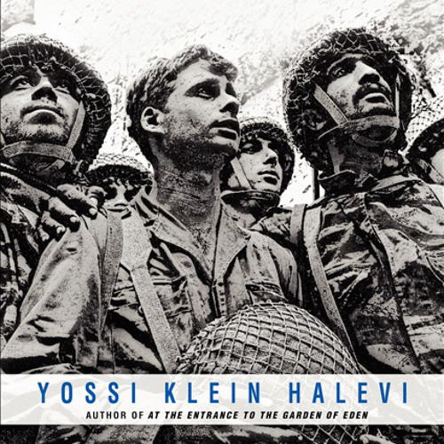 """A conversation with Israeli writer Yossi Klein Halevi about """"Like Dreamers"""""""