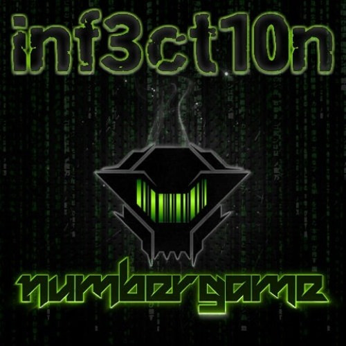 numbergame - Infection
