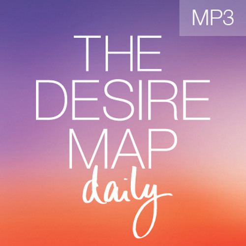 The Desire Map Daily (Excerpt)