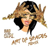 M.I.A. - Bad Girls (Leo Dessi / Art of Shades Remix) Artwork
