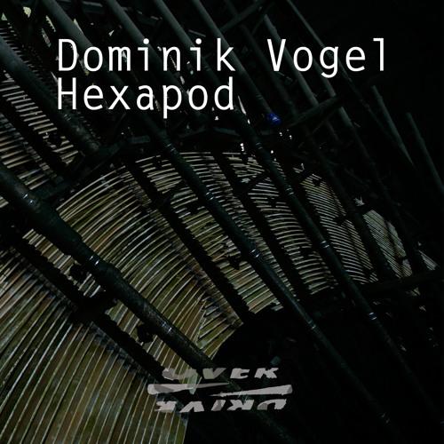 Hexapod (snippet)