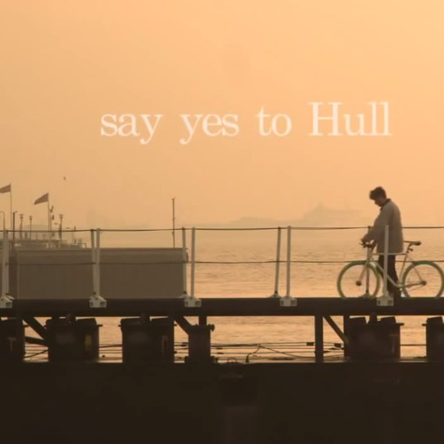 This City Belongs To Everyone - Hull City Of Culture film soundtrack