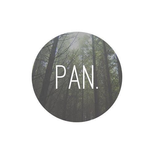 'Pan' SLRUK Podcast Free Download