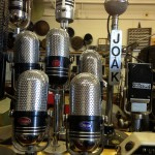 Special Feature: Everything Sounds: Microphone Museum