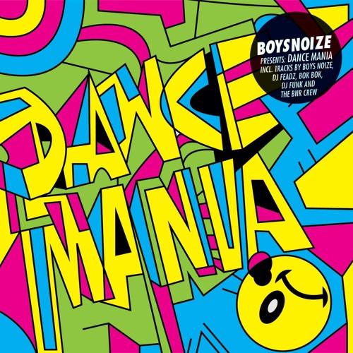 "Boys Noize & Housemeister ""1988"""
