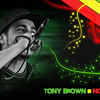 TONY BROWN // Not My Fault // (Shoot out Riddim)