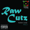 SHACK-A-LACK SOUND - RAW CUTZ REMIX CASE VOL 2 2K13