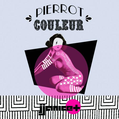 Pierrot Couleur