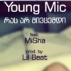 Young Mic - Ras Ar Mivtsemdi (feat. BonNie) (Prod. By Lil Beat)