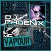 Download DJ PHOENIX & MC VAPOUR JUMP UP D&B Mp3