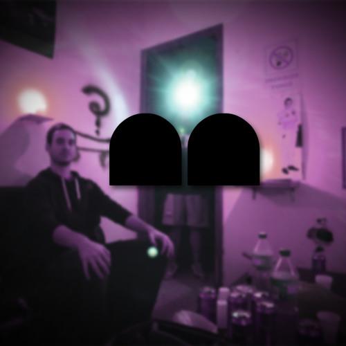 Nate Nikrou - Nancy fucks a lot (Instrumental)