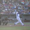 Baseball Pregame Interview: Brett Jackson