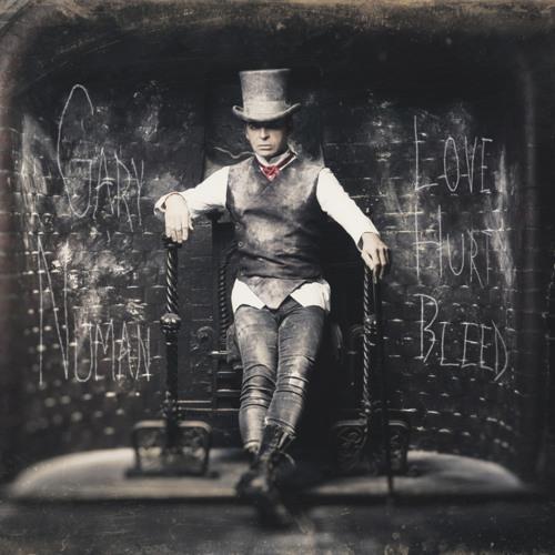 Gary Numan - Love Hurt Bleed (Jackiroqs Remix) ***Download***