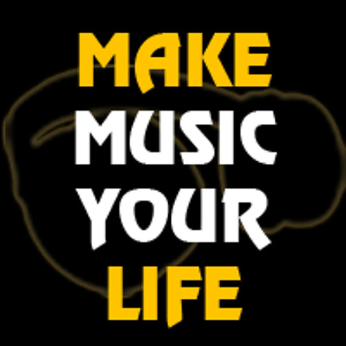 Make Music Your Life Private Group
