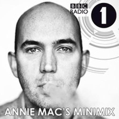 Mini mix for BBC Radio One